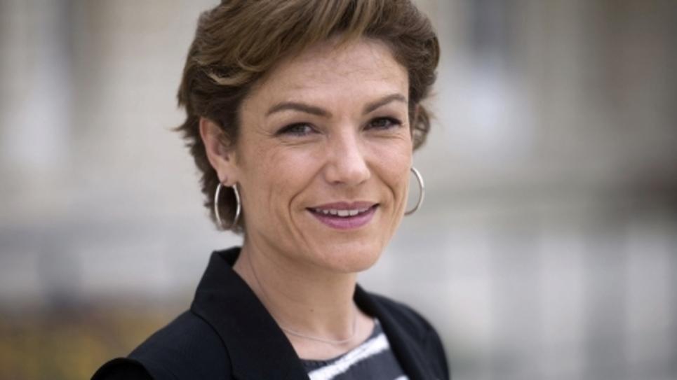 Chantal Jouanno, sénatrice UDI