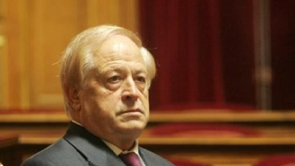 Roland Courteau