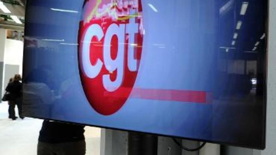 """Pour la CGT, la censure partielle du pacte de responsabilité par le Conseil constitutionnel est un """"camouflet"""" pour le gouvernement"""