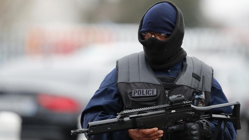 """L'Unité de coordination de la lutte antiterroriste (Uclat) dispose d'une échelle de 1 à 4 pour évaluer le niveau de menace (1 correspondant à """"attentat en cours"""")"""