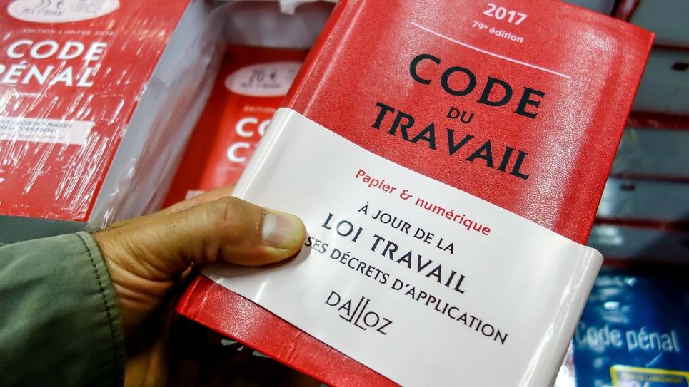 Ultime round de concertation entre gouvernement et partenaires sociaux autour des ordonnances réformant le code du travail