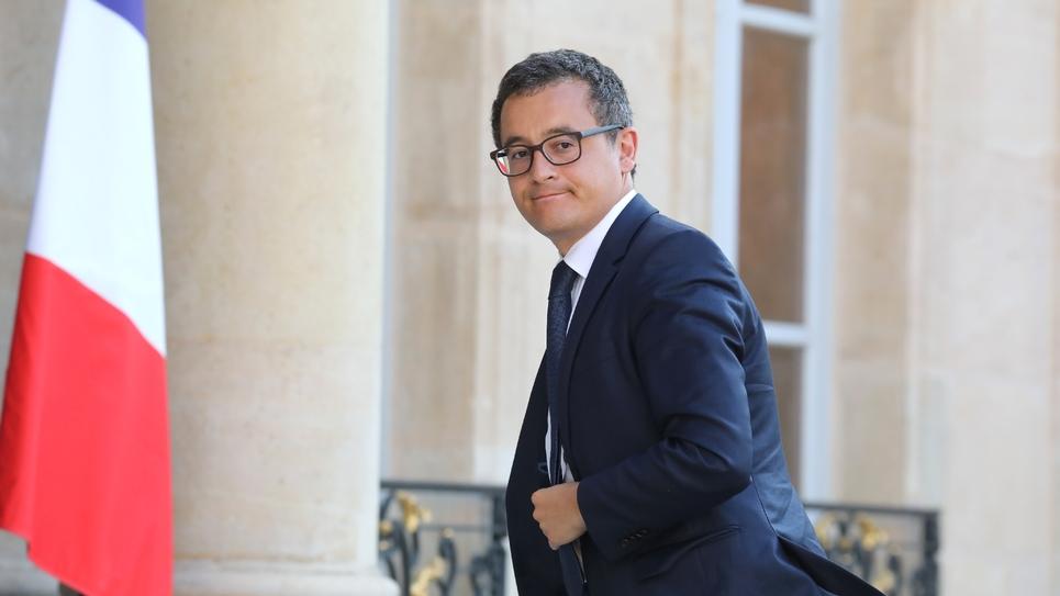 """Gérald Darmanin, ministre français des Comptes publics, a annoncé qu'il donnerait """"un accord de principe"""" à la suppression du verrou de Bercy"""