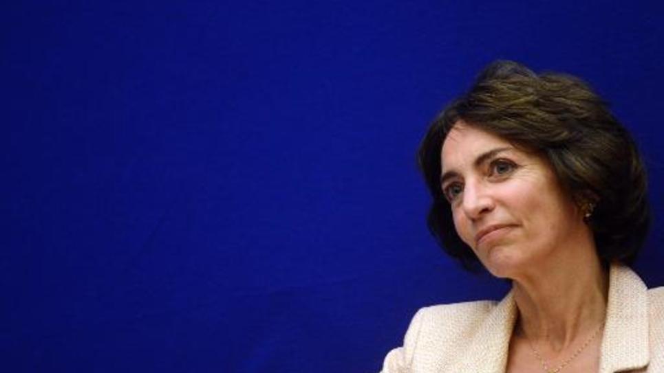 La ministre des Affaires sociales Marisol Touraine le 29 septembre 2014 à Paris