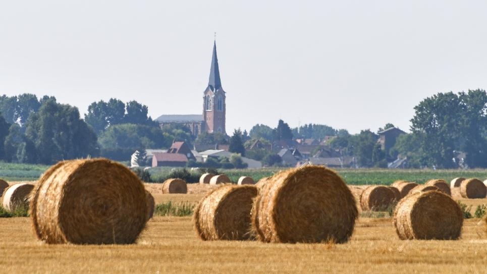 """Les maires ruraux ne comptent pas leurs heures pour """"faire vivre le village"""" malgré la difficulté grandissante d'une fonction parfois malmenée"""