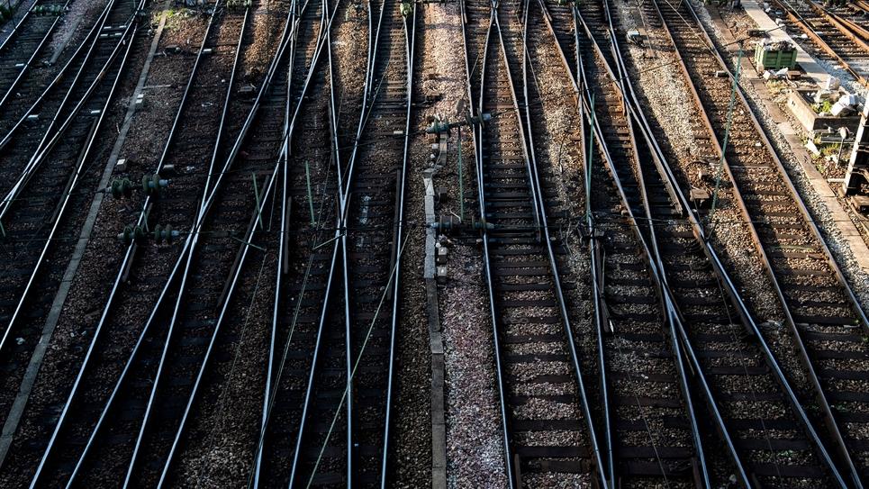 L'ardoise de la SNCF s'élève à 47 milliards d'euros pour SNCF Réseau et 8 milliards pour SNCF Mobilités