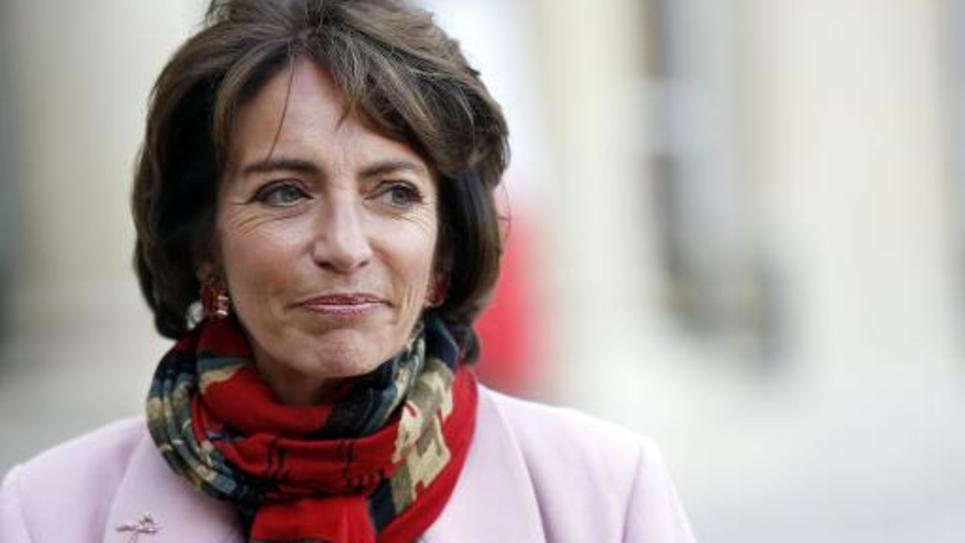 La ministre de la Santé  Marisol Touraine le 13 octobre 2014 à Paris