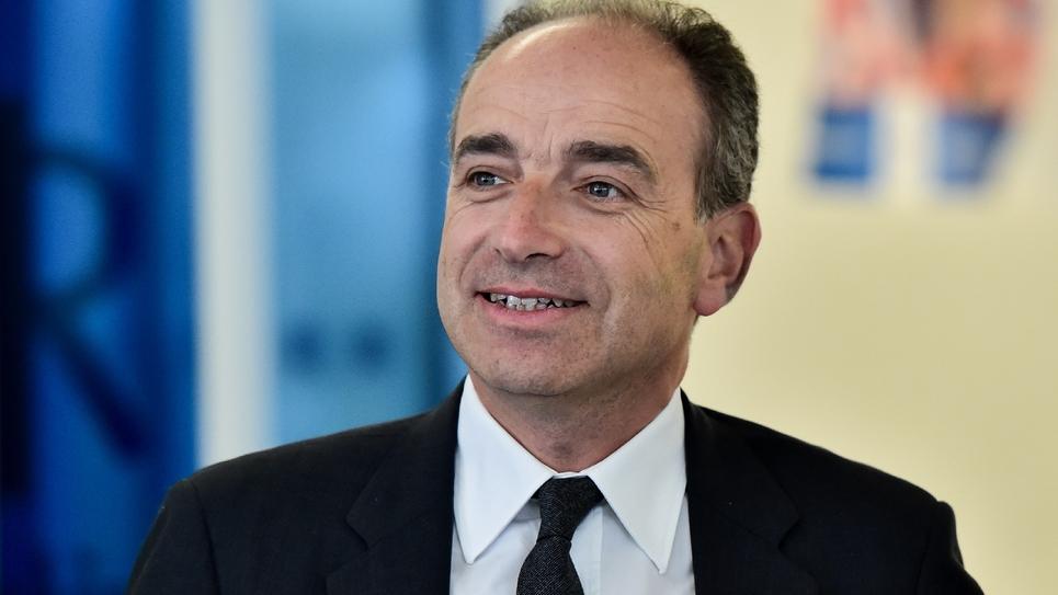 Le député-maire de Meaux (Seine-et-Marne) Jean-François Copé le 9 mai 2017 à Paris