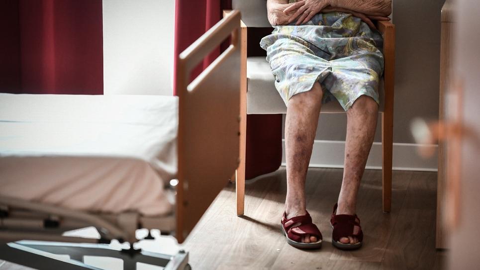 """Le budget de la Sécurité sociale pour 2020 inclura """"de l'argent pour les Ehpad"""", a indiqué mercredi la ministre de la Santé, Agnès Buzyn"""