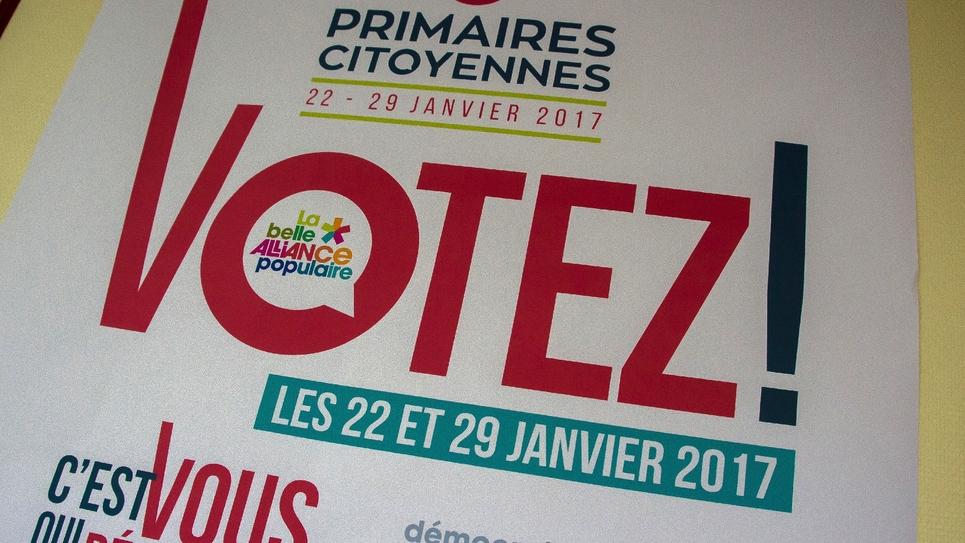 La permanence du PS de l'Isère à Grenoble vandalisée à la veille de la primaire élargie du PS