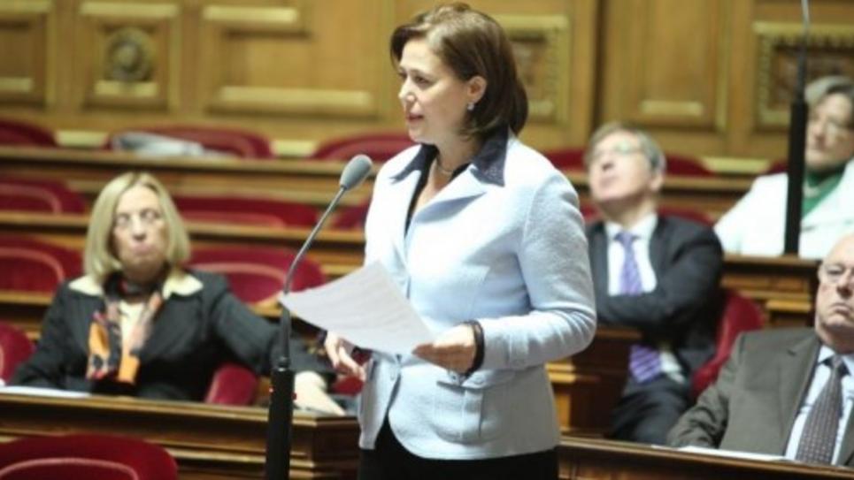 Catherine Troendlé