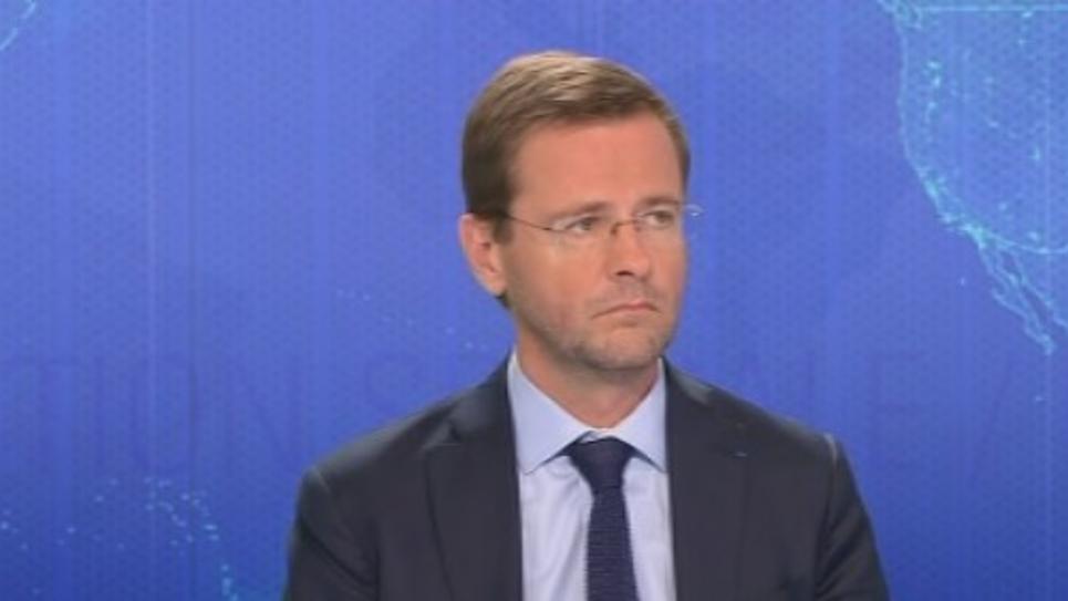 Jérôme Lavrilleux