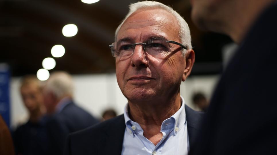 FRA : CAMPUS DES JEUNES REPUBLICAINS LE TOUQUET