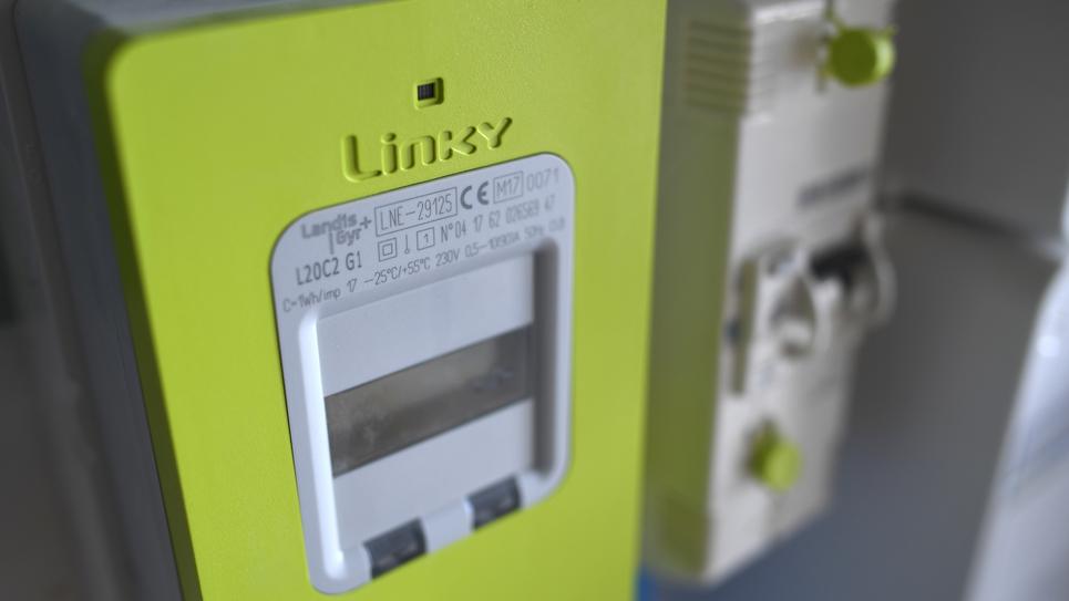 Linky Endedis CPL Liveplug Freeplug EDF Linky ERDF