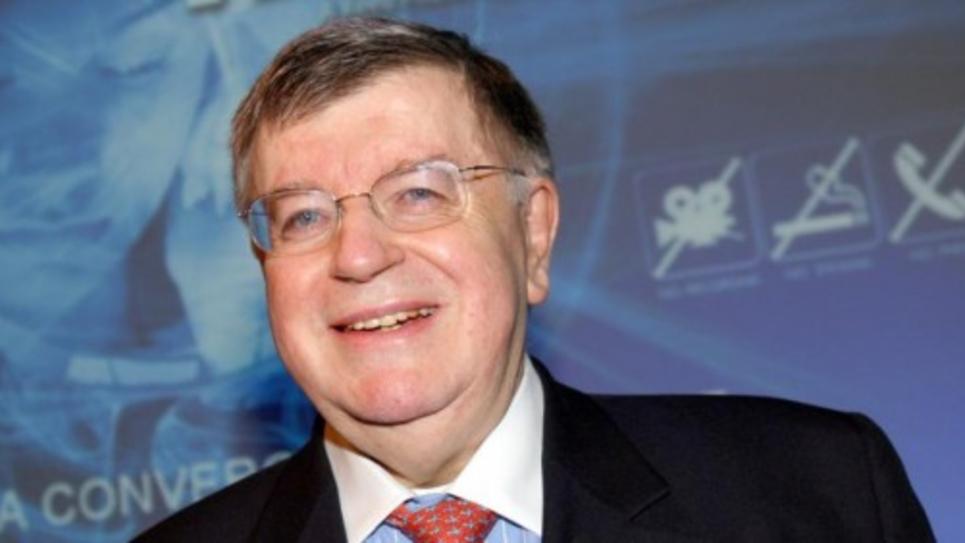 Didier Lombard, ancien PDG de France Télécom