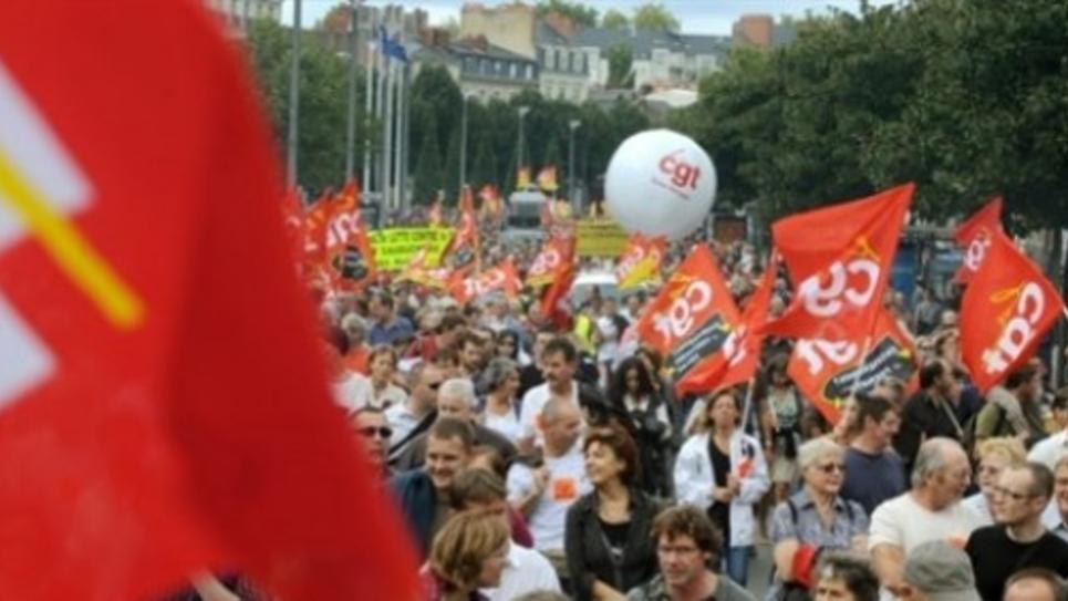 les syndicats
