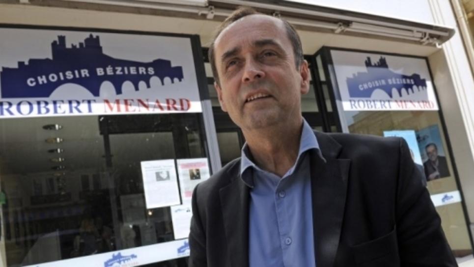 Robert Ménard