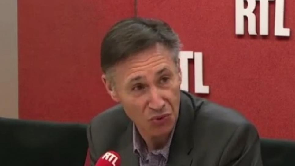 """Michel Aubier sur RTL : """"les pics de pollution ne gênent pas les gens bien-portantes"""""""