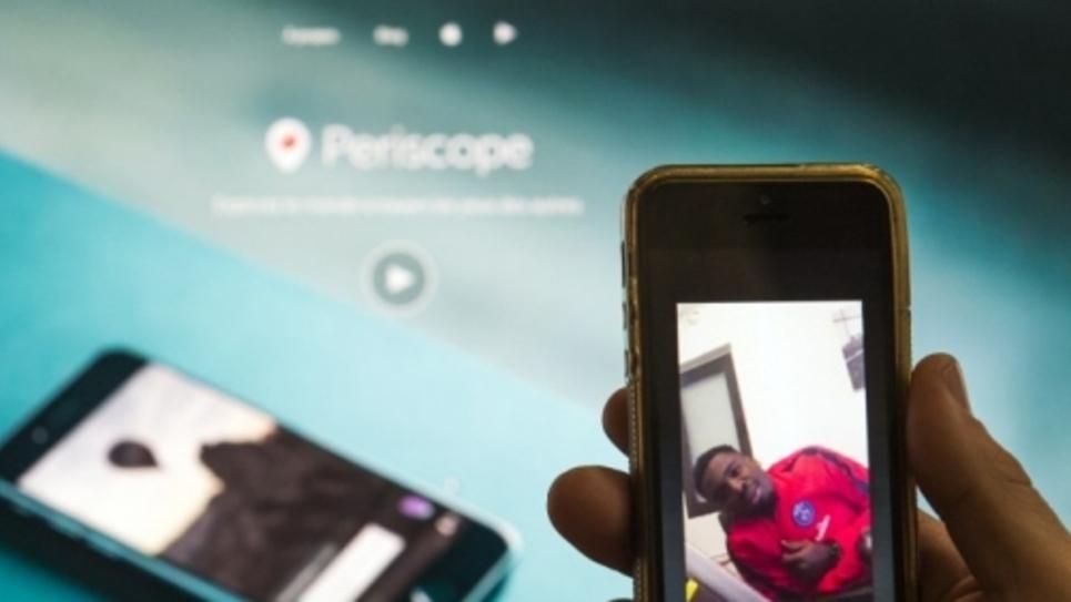 périscope