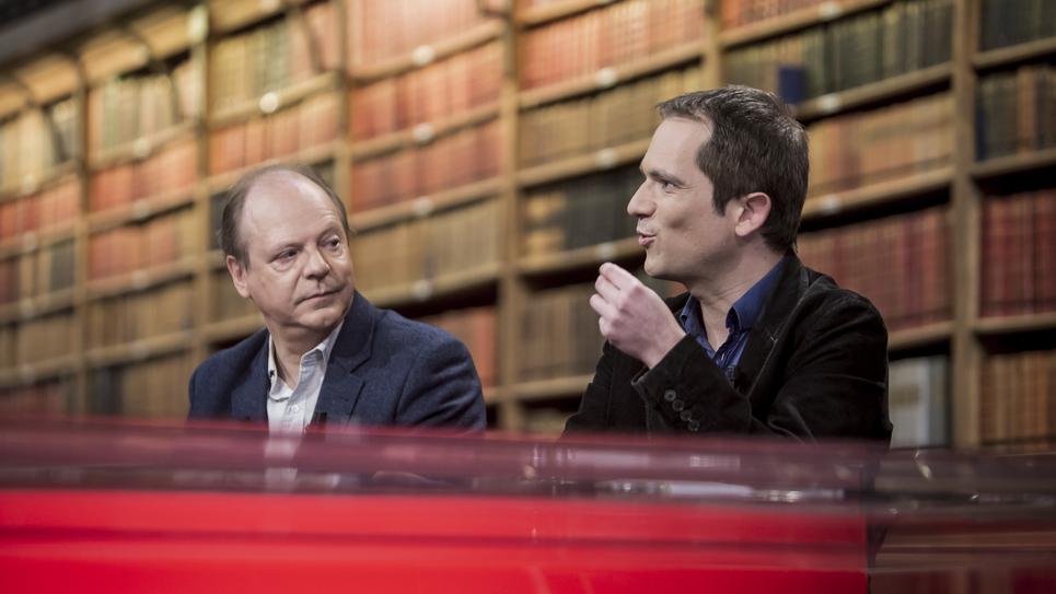 Patrick Boucheron et Michaël Foessel