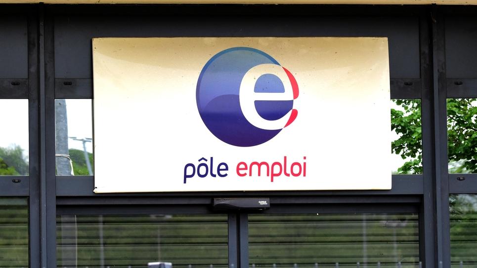 Agence Pole Emploi