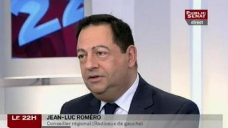 Jean-Luc Roméro