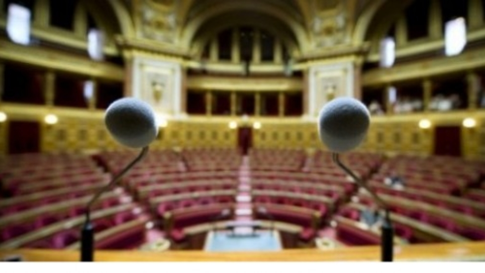 Sénat mariage commission
