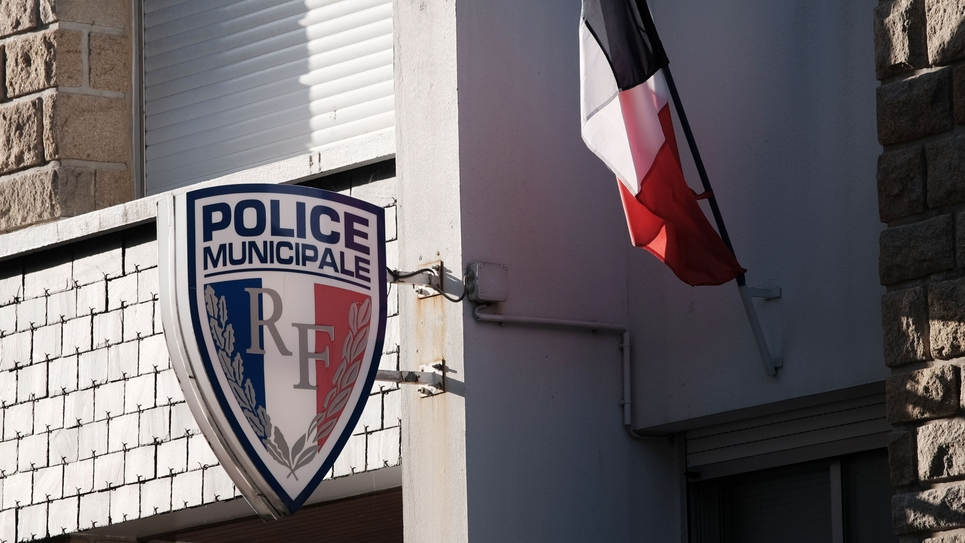 Police municipale - Local police