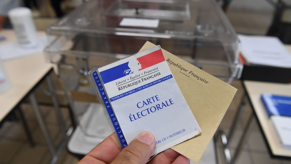 France Elections