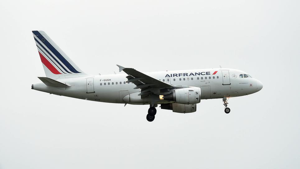 Airplanes to Leonardo da Vinci airport in Fiumicino
