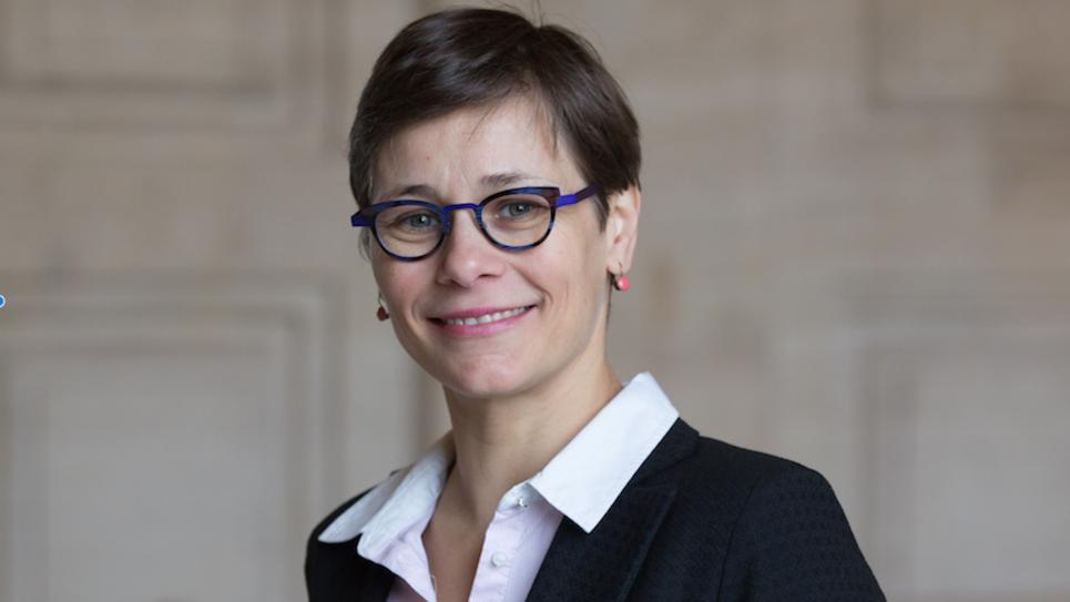 Sophie Taillé-Polian