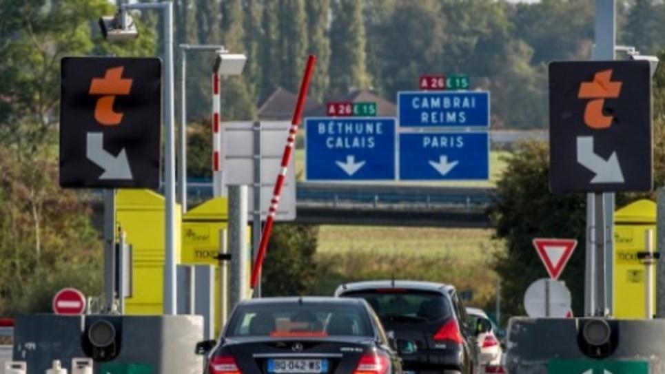 télépéages autoroutes