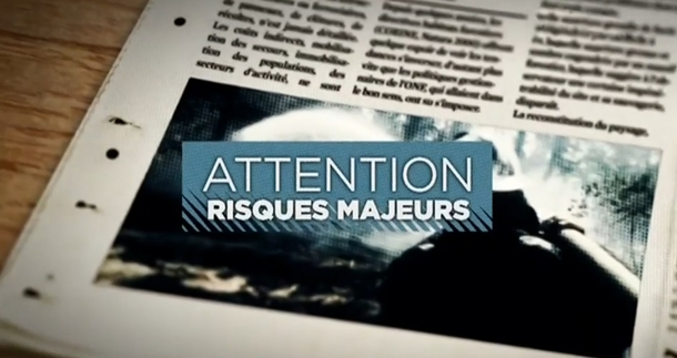 attention risques majeurs