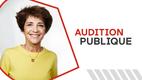 Audition publique