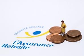 Jean-Paul Delevoye, le Haut commissaire à la réforme des retraites, se montre favorable à une indexation des retraites sur les salaires et non sur l'inflation
