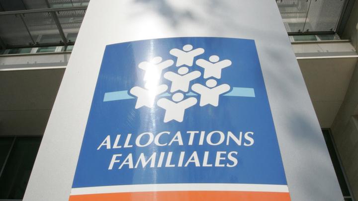 Caisse nationale d'allocations familiales