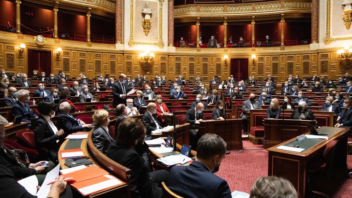 La séance de questions au gouvernement au Sénat, le 21 octobre 2020