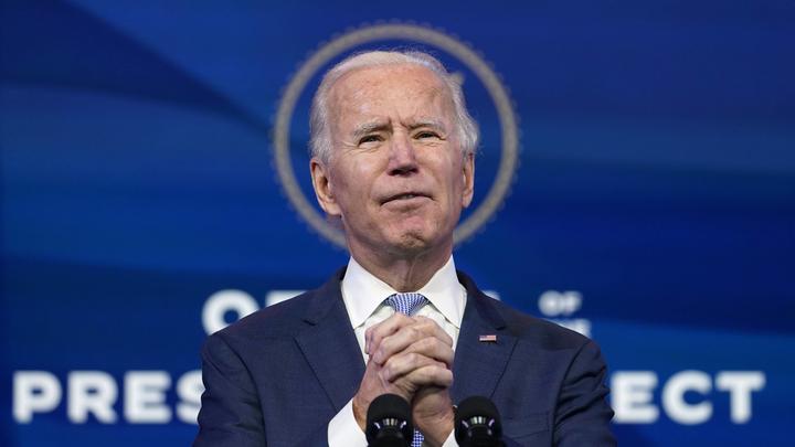 la fraude Biden au Grand jour  - Page 3 Biden
