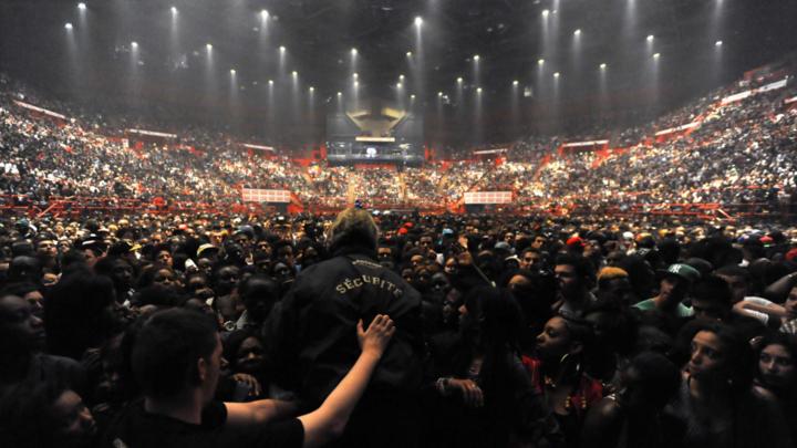 Concert Bercy (capture)