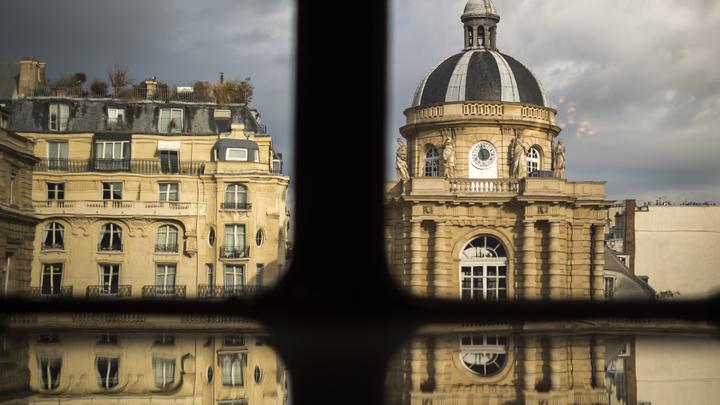 Senat, Palais du Luxembourg