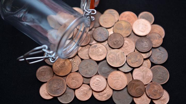 Illustration des pieces de 1 et 2 centimes