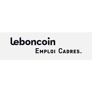 Leboncoin emploi cadres