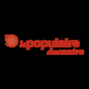 Le populaire