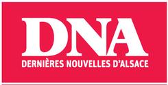 dernieres nouvelles alsace logo