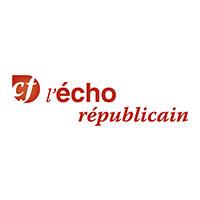 l'echo republicain logo