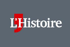 Magazine L'Histoire