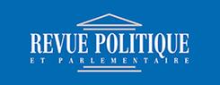 la revue politique logo
