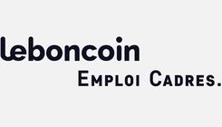 leboncoin emploi cadres logo