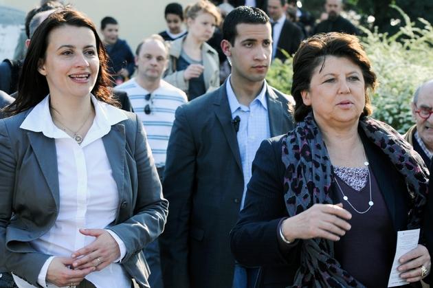 Au PS, Alexandre Benalla est affecté à la sécurité de Martine Aubry en 2011