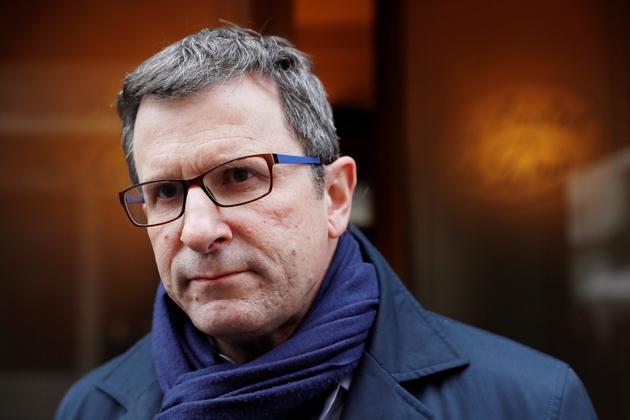 """""""Il n'y a pas d'incohérence"""" clame le président du comité d'organisation de la primaire élargie du PS, Christophe Borgel"""