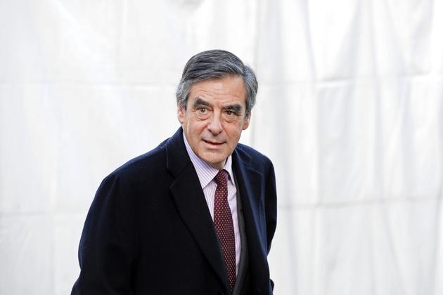 François Fillon compte durcir les règles de l'assurance chômage pour inciter à la recherche plus active d'emploi